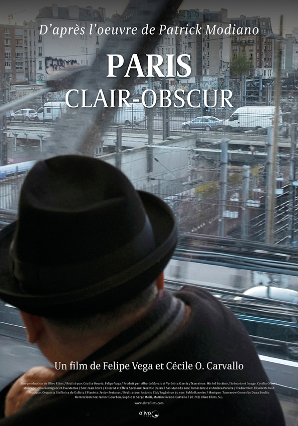 PARIS CLAIR-OBSCUR